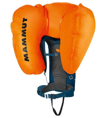 Mammut ROCKER PROTECTION AIRBAG 3.0