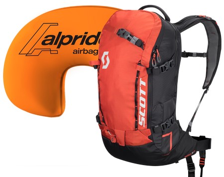 Scott PATROL E1 22 BACKPACK