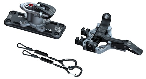 ATK Bindings SLR RELEASE
