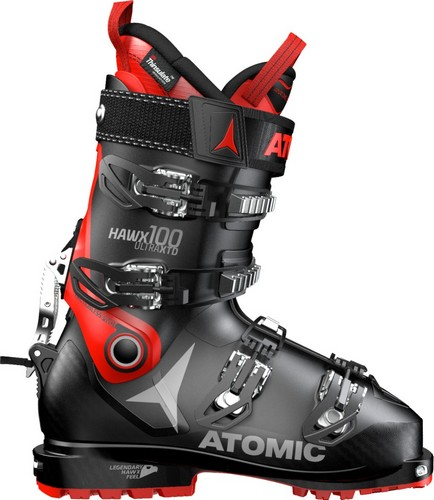 Atomic HAWK ULTRA XTD 100