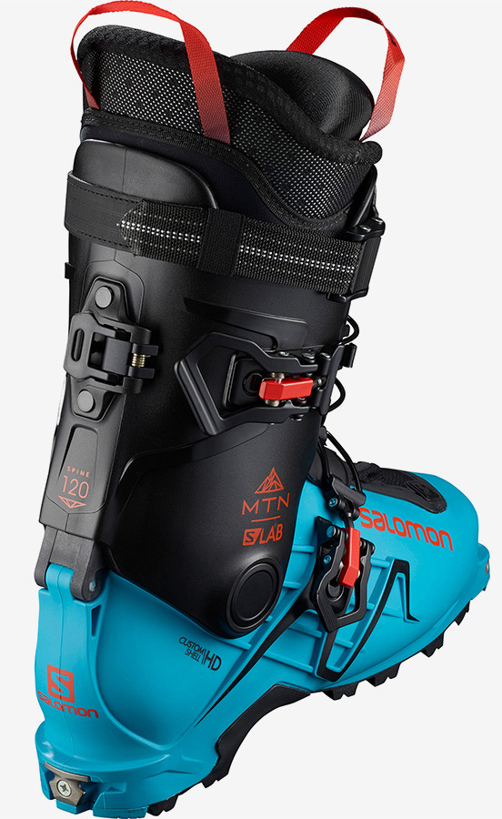 Salomon S/LAB MTN