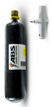 ABS ACTIVATION UNIT CARBON
