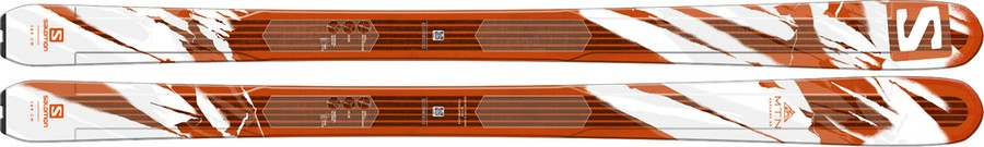 acquista per il più recente Il meglio del 2019 prezzo speciale per Salomon MTN Explore 88 W - 2017/2018 - Skis - backcountryskiing ...